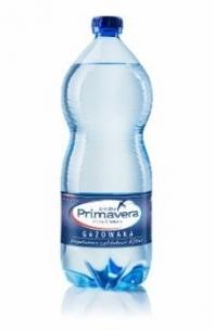 WODA PRIMAVERA 6*0,5L GAZOWANA, 005334