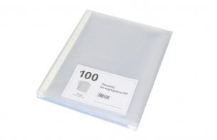 KOSZULKI A4 GROSZEK NN (100), 920010