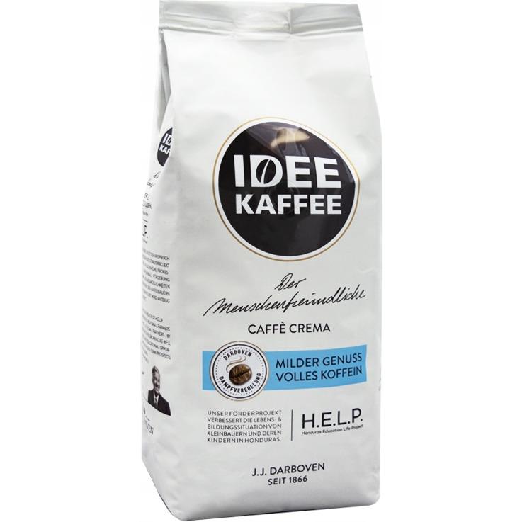 KAWA ZIARNISTA IDEE CLASSIC CAFFE CREMA 1KG, 103661
