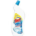 ŻEL BREF WC LEMON 750ML